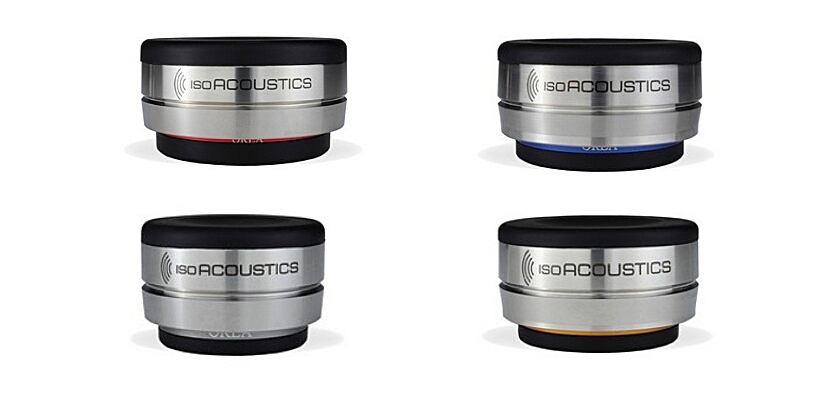 IsoAcoustics OREA Serie