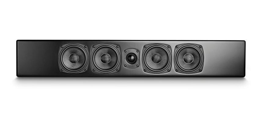 M&K Sound M90 Lautsprecher von Vorne