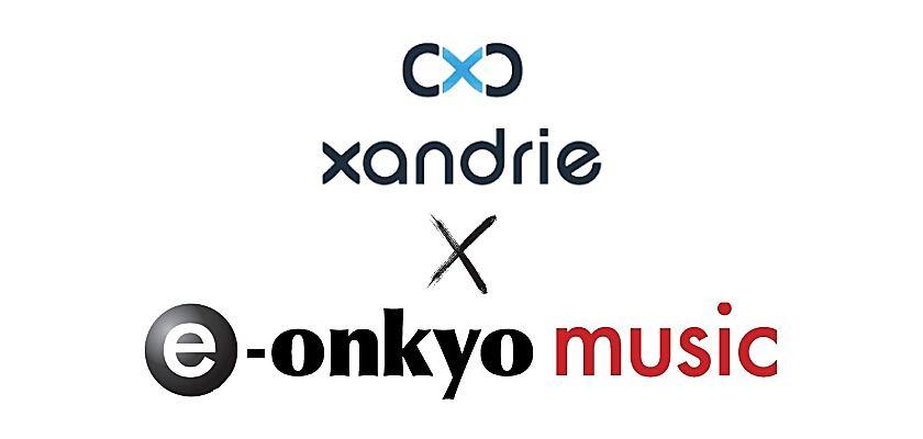 Xandrie (Qobuz) übernimmt e-onkyo music